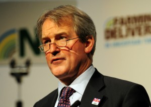 Greens warn Paterson