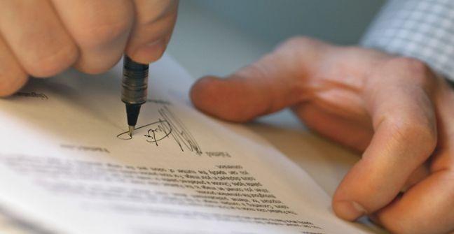 Contratos de arrendamiento 5