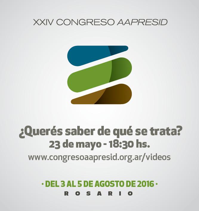 AAP-Face Congreso