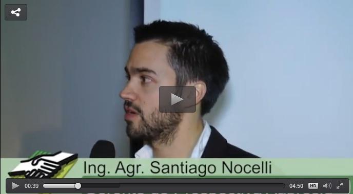 Nocelli en Agrositio