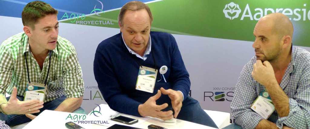 Entrevista Aula Agroproyectual